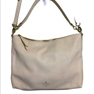 Kate Spade Crossbody Leather bag Like New